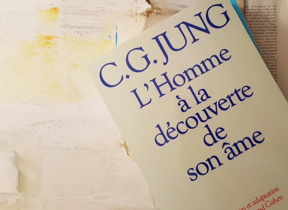 CG JUNG  et son œuvre